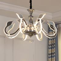 Quality Led elegant chandelier lighting for indoor home lighting Lamp Fixtures (WH-LC-06) for sale