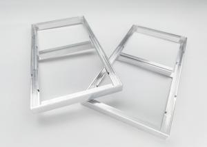 Quality CNC Machined Aluminum Parts Anodized Chromate CNC Machined Aluminum Parts + - 0.01 mm for sale