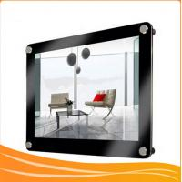 Quality China Professional Export Custom Acrylic Picture Photo Frame for sale