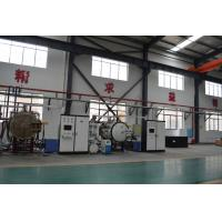 Quality Single Room Recycle Heating High Temperature Vacuum Sintering Furnace for sale