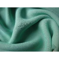 Quality Silk Georgette Solid Fabric for sale