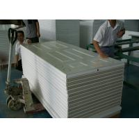 Quality DC51D DX51D Metal Sandwich Panels / Cold Rolled Steel Coil For Building Material Doors for sale