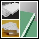 Quality rofessional gypsum board s 2440*1220*10mm for sale