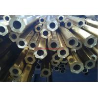 Quality UNS N04400 Nickel Copper Alloy Monel 400 pipes for sale