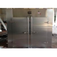 Buy cheap 380V Automatic Food Processing Machines , Stainless Steel Food Dehydrator from wholesalers
