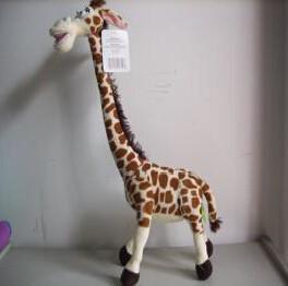 Quality Stuffed Plush Toys Stuffed animal sutffed giraffe for sale
