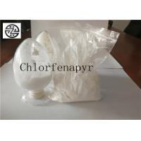 Quality 95% Tech Chlorfenapyr Insecticide , Agrochemical Chlorfenapyr Bed Bugs for sale