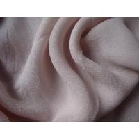 Quality Silk GGT Washed Fabric for sale