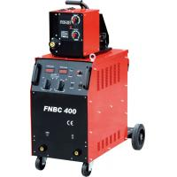 Quality Gas Shielded MAG MIG Welding Machine / MIG Gas Welder With Aluminum Transformer for sale