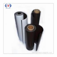 Quality Flexible/Rubber Magnet Sheets/paper for sale