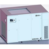 Quality Two Stage Screw Air Compressor  Energy Saving 90 - 160KW ISO9001 for sale