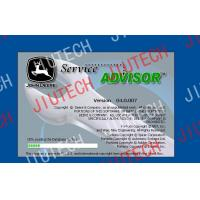 Buy Service Advisor 4.0 CF John Deere scanner , Construction and Forestry at wholesale prices