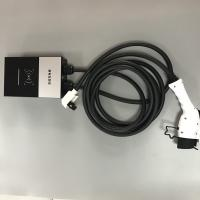 Buy cheap 16A /32A/40A IEC 62196-2 Portable EV Charging connector for home usage from wholesalers