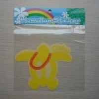 Quality Car Sticker, Used for Decoration, Available in Various Designs, OEM Orders Welcomed for sale