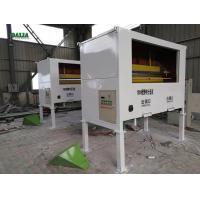 Quality Static Current Electrostatic Plastic Separator 200 - 300kg/h Capacity for sale