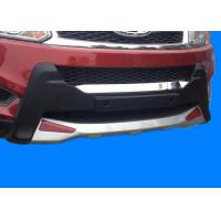 Quality Chery Tiggo5 2014 2015 ABS Blow Molding Front Guard And Rear Bumper Guard for sale