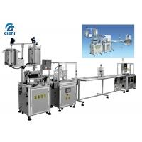 China Linear Type Mascara Filling Machine with Container Detecting System on sale
