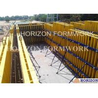 Quality Universal Assembled H20 Beam Wall Formwork Systems For Shear Wall And Column for sale