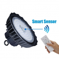 Quality SMD3030 24000lm IP66 Sosen Driver Led High Bay Light 160lm/W for sale