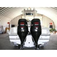 Quality 2012 Suzuki DF200TL Outboard Motor 200HP for sale