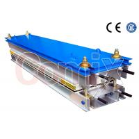 Buy cheap Two Pieces Aluminum Alloy vulcanizing machine for conveyor belt Width 1400mm from wholesalers