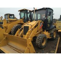 China Year 2012 Second Hand Wheel Loaders JCB 3CX , Used Mini Backhoe Loader For Sale on sale