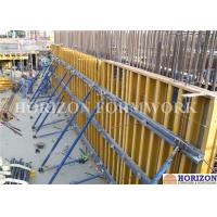 Quality Adjustable Push-Pull Brace to Plumb Wall Formwork Systems / Erection In Concrete Work for sale