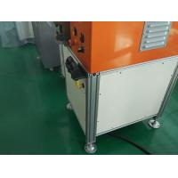 Quality Auto Hook And Riser Type Automatic Fusing Machine With Conveyor for sale