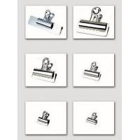 China Bulldog Clip on sale