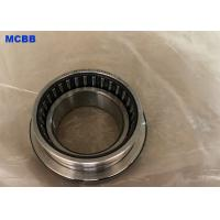 China Dust Proof Stainless Steel Needle Bearings Durable Needle Ball Bearing on sale