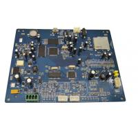Quality Industrial Main Electronic Control Board Smart Circuit Board Assembly for sale