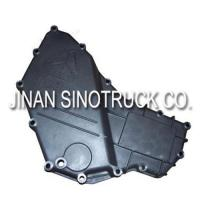 Quality sinotruk parts 61800010112(360horsepower)Oil cooler cover for sale