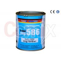 Quality Rubber Hot Vulcanizing Cement , Steel Cord Conveyor Belt Jointing Adhesive for sale