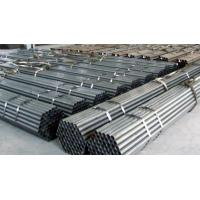 Quality Cold Drawn DIN 2391 Seamless Carbon Steel Tube , Precision Pipes St45 , St52 for sale