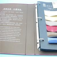 China A5 leather ring binder with high quality on sale