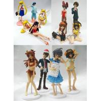 Quality all anime figure cartoon toy for sale