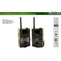 Quality Infrared Trail Camera With Wide Angle 12MP 940NM Wide Angle for sale