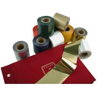 Quality Hot Stamping Foil for Leather for sale