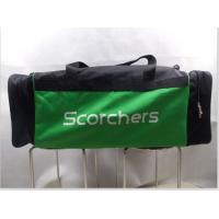Quality Polyester 600D Portable Ladies Personalised Sports Bags For Cheer Team for sale