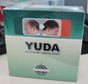 Quality YUDA  hair care product/hair enhancer/pilatory for sale