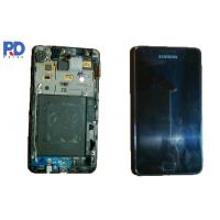 China Samsung S2 i9100 Replace LCD Screen , 4.3 inch Mobile Phone Display on sale