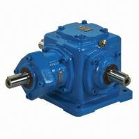 Quality Speed Reducer with 1 to 5 Transmission Ratio and 11 to 3378Nm Output Torque for sale