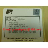Quality *GRANDLY AUTOMATION* RELIANCE ELECTRIC POWER SUPPLY 57C430B for sale