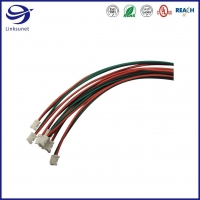 Quality PH 2.0 Crimp Female jst wire to board connectors for automotive wire harness for sale