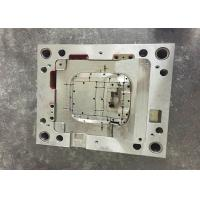 Quality Etched Medical Injection Moulding P20 Steel Cold Hot Runner Anti Corresion for sale