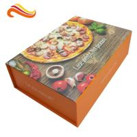 Buy Magnetic Rigid Gift Boxes with EVA Foam Tray ,  magnetic closure gift box at wholesale prices
