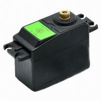 Buy cheap 6kg Waterproofed Servo, 4.8 to 6.0V Voltage from wholesalers