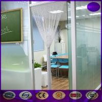 Quality High Quality Aluminum Fly Insect Bug Door curtain Blind screen from china mainland for sale