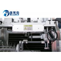 Quality Auto Double Heads Shrink Sleeve Labeling Machine / Shrink Labeling Equipment for sale