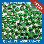 Quality hot sale hot fix octagon ,hot fix octagon accessories,high quality cheap hot fix aluminum rhinestud octagon 0825 for sale